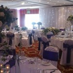 Worsley Marriott weddings
