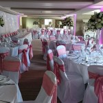 George Duncan Suite weddings