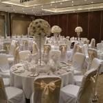 Mere Resort wedding venue dressers