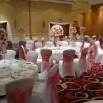 Park Royal Hotel weddings