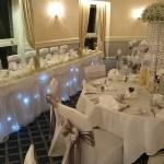 Stanneylands wedding