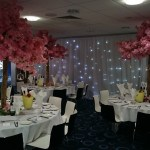 school prom decorations