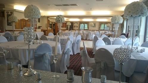 Denton Golf Club weddings