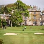 shaw hill golf resort