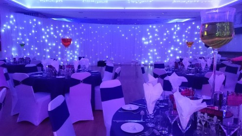 venue dressing cheshire