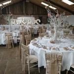 Owen House Barn venue dressers