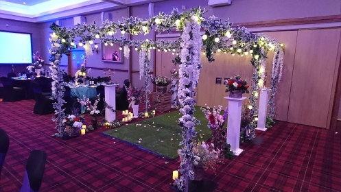 Themed events cheshire