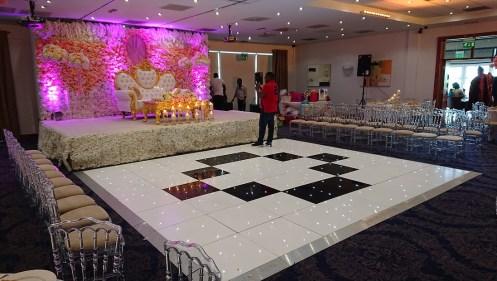 thornton hall weddings