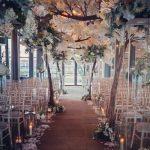 Canopy-tree-ceremony-decor-Titanic-Hotel