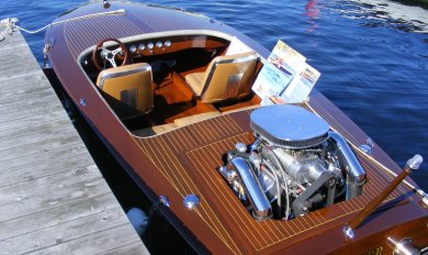Decking Wood Flat Bottom Boats | Wooden Thing