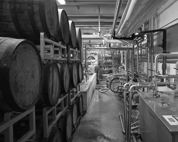 Full Sail Brewery