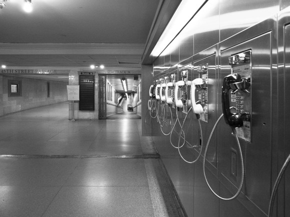 Grand Central Terminal - Lower Level