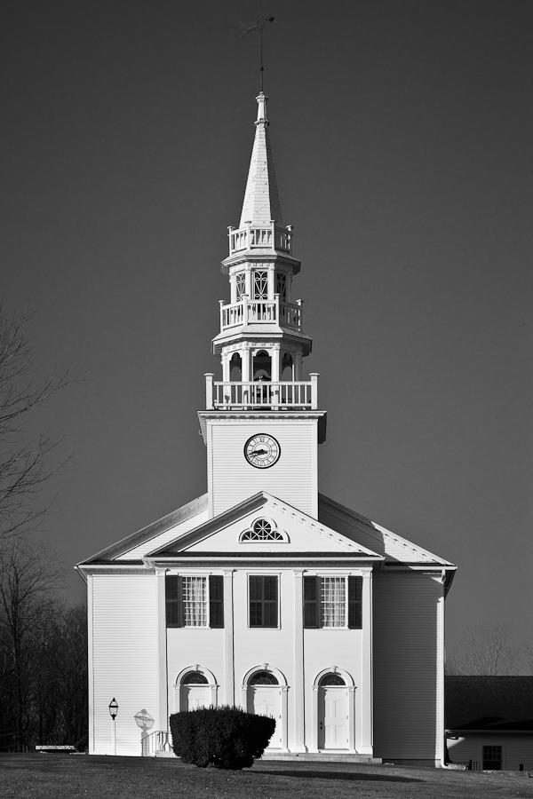 Warren, Connecticut