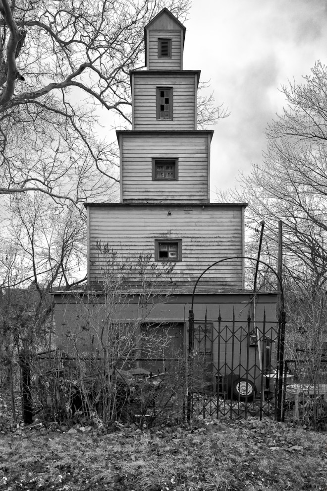J. Pol Memorial New Milford, Connecticut