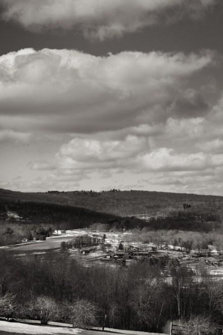Tanner farm, Warren Connecticut