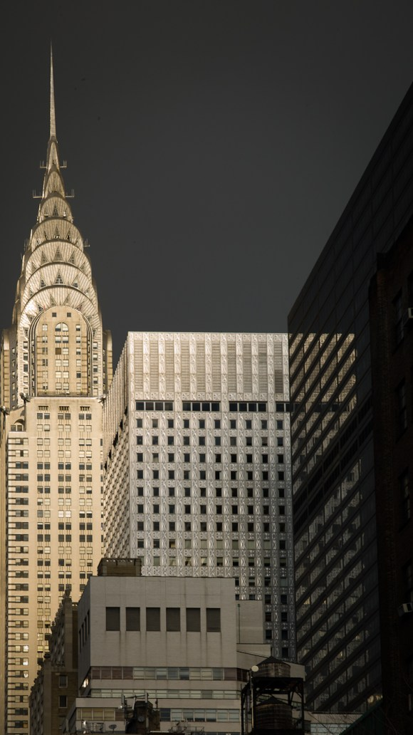 Chrysler Building IV