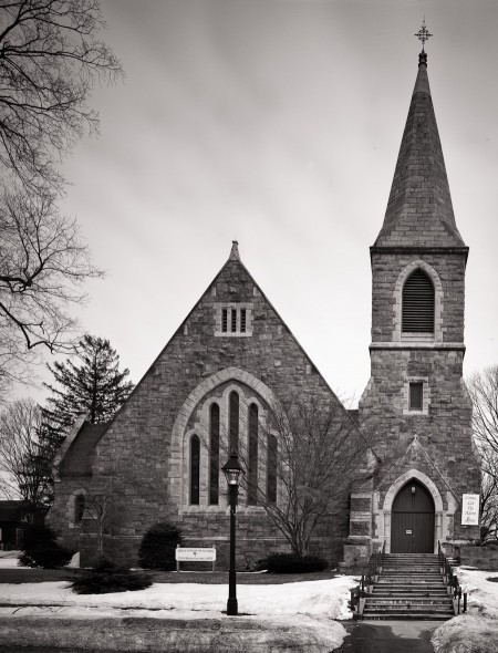 St. John's Episcopal Church New Milford