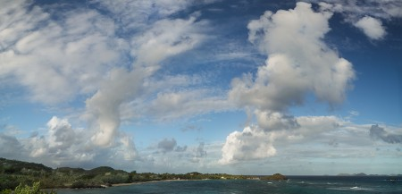 Grenadines morning