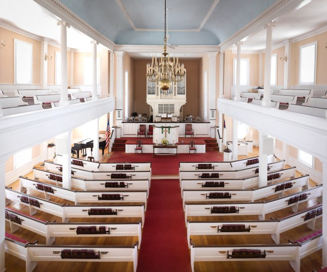 Washington Congregational Church