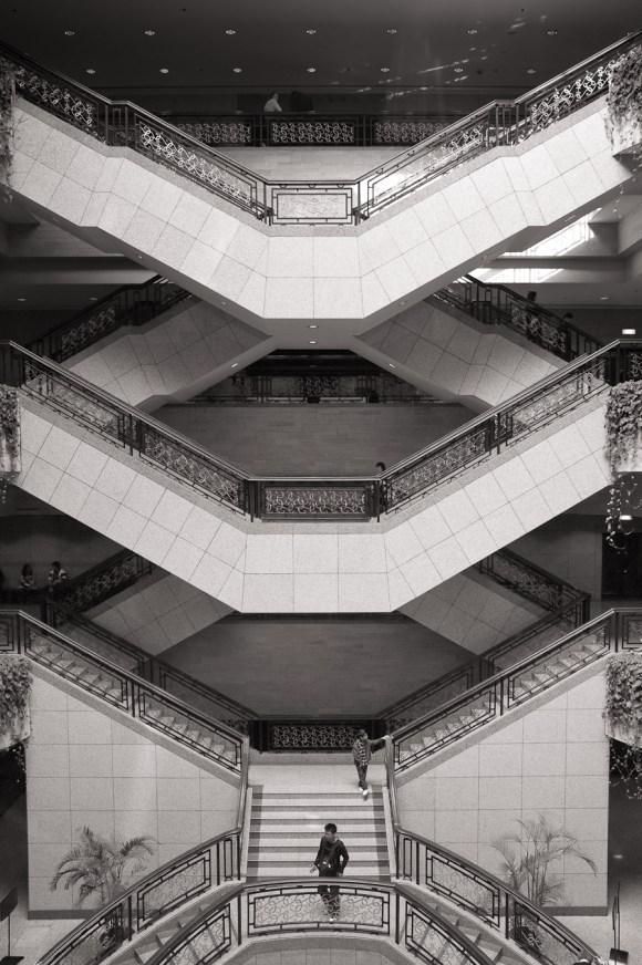 Shanghei National Museum
