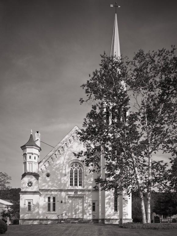 Congregational Church Kent Connecticut