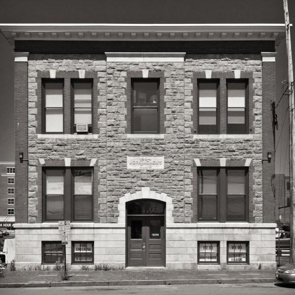 1904 Workingmen's Club