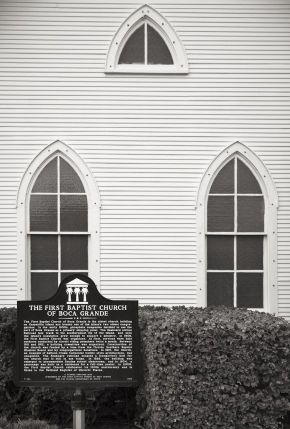 Boca Grande Baptist Church