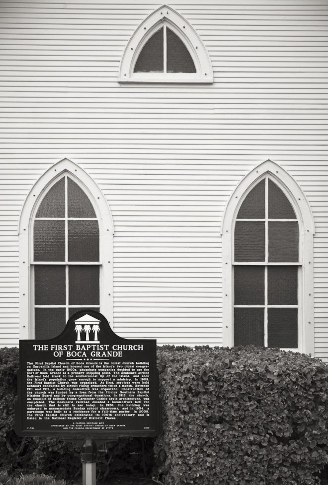 Boca Grande Baptist Church