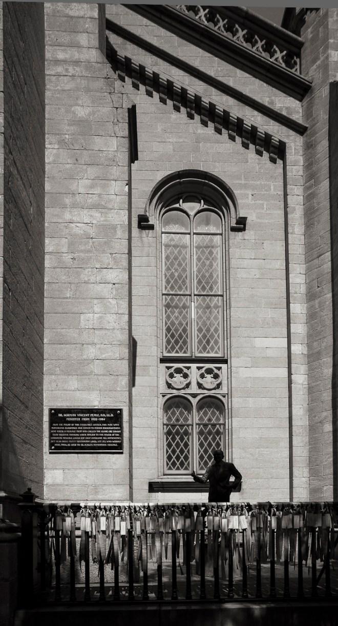 Marble Collegiate Church