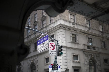44th Street