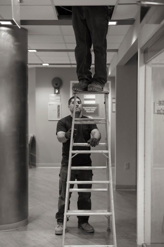 Ladderman