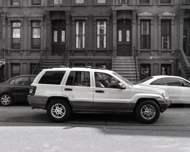 West 128th Street after Vanderzee