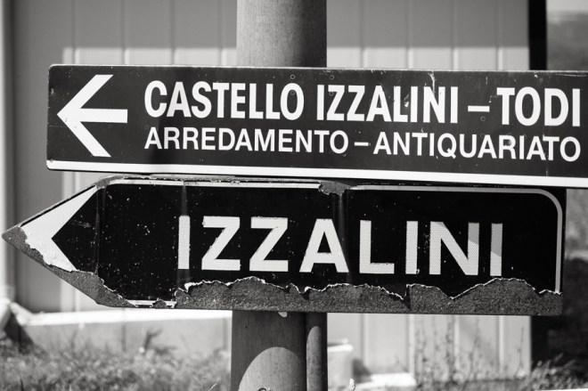 Izzalini