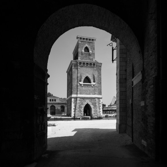 The Arsenale