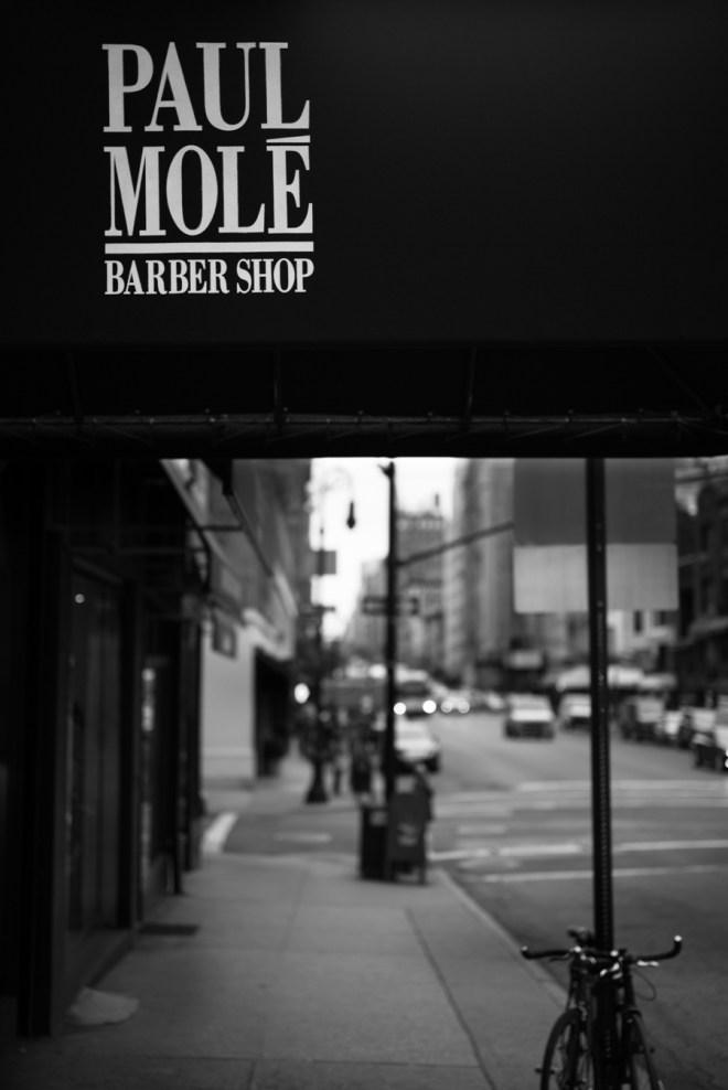 Paul Mole