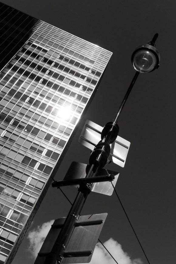 Good urban light