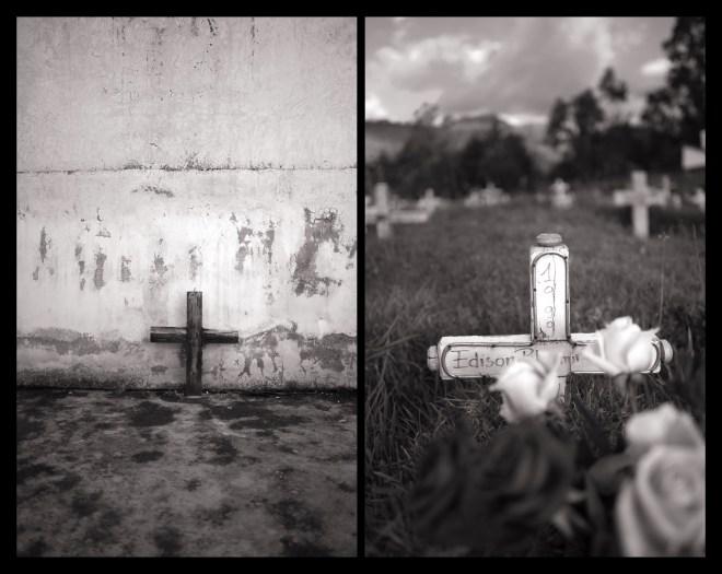 Two memorials