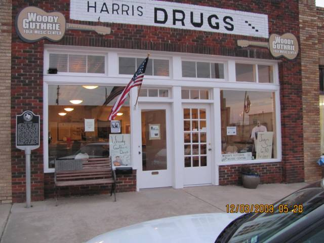 harris drug