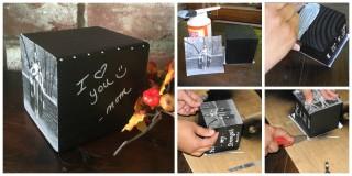 Chalk Block w: Picture