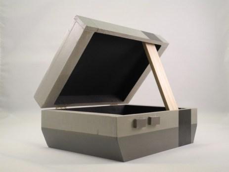 WoodyThings NES Keepsake Box DSCN8211