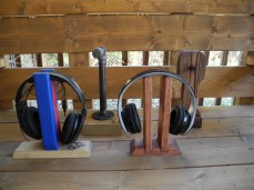 Dual Brace Headphone Bundle