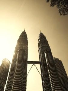 Petronas Towers Kuala Lumpur