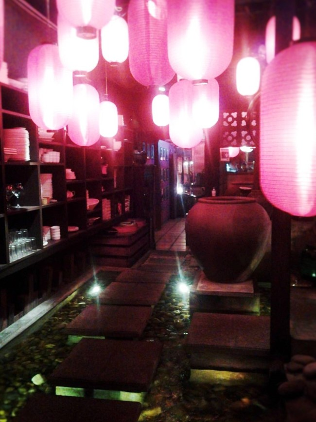 Restaurant Bla Bla Bla in Kuching