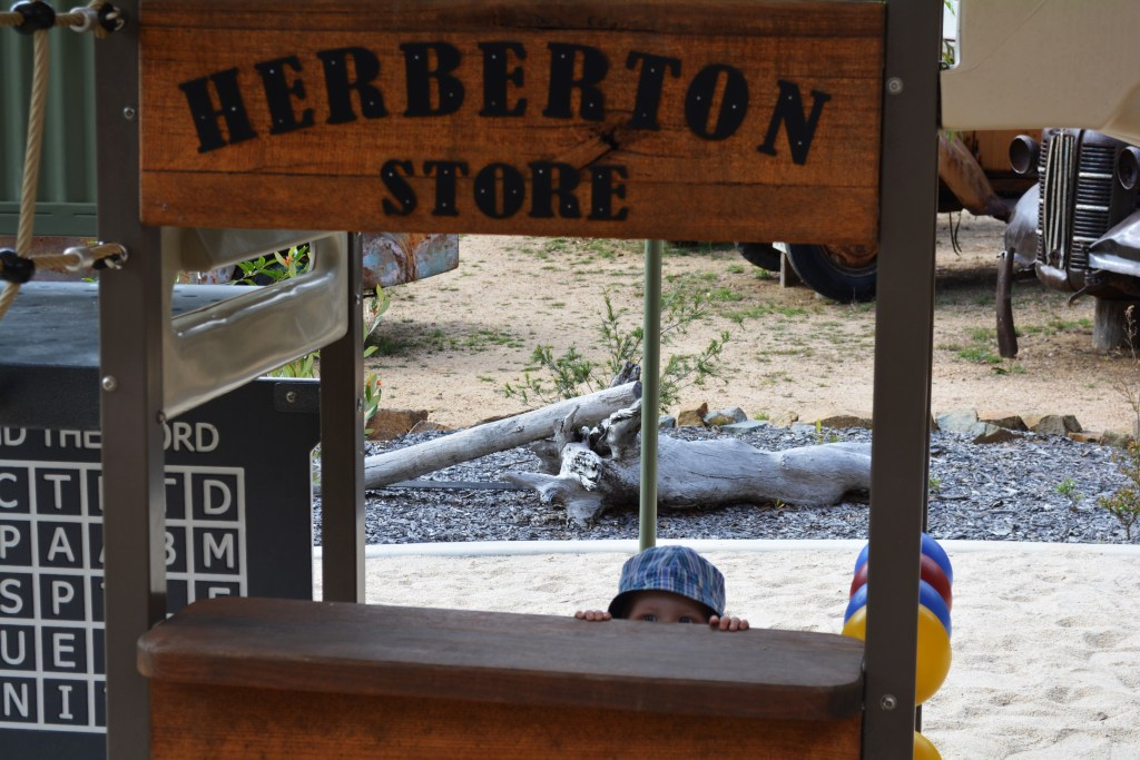 Herberton Historical Village