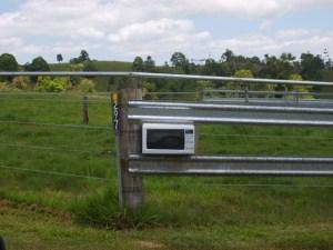 Atherton Tablelands Microwave