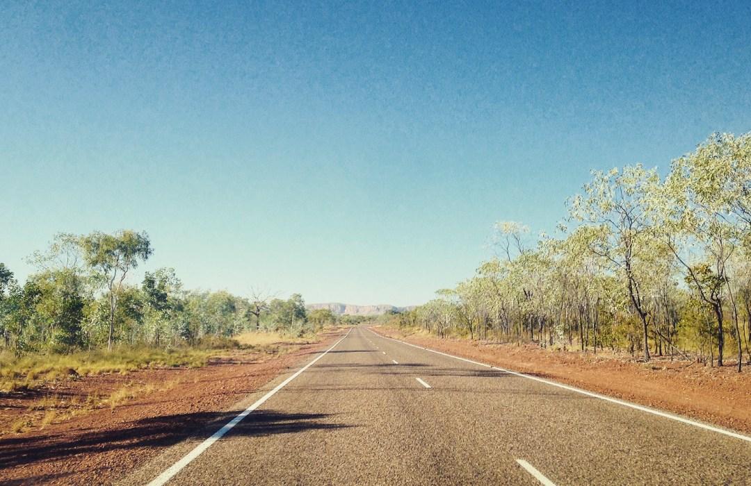 Sunday Read part 1: Cross Country Road Trip Kununurra –  Cooktown