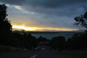 Sunset Cooktown