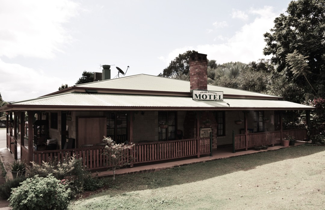 *Review* Curtain Fig Motel in Yungaburra