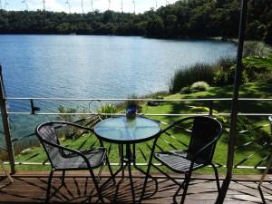 Lake Barrine Teahouse