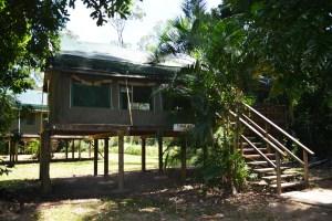 Lions Den Hotel Safari Tent